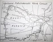 panchakrosha